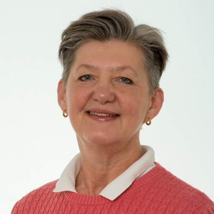 Kerstin Årmann