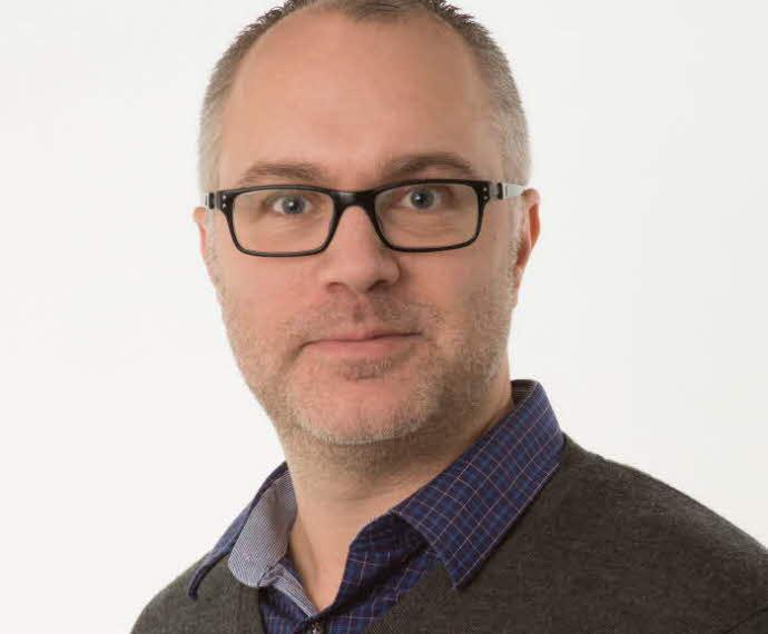 Mikael Lundgren