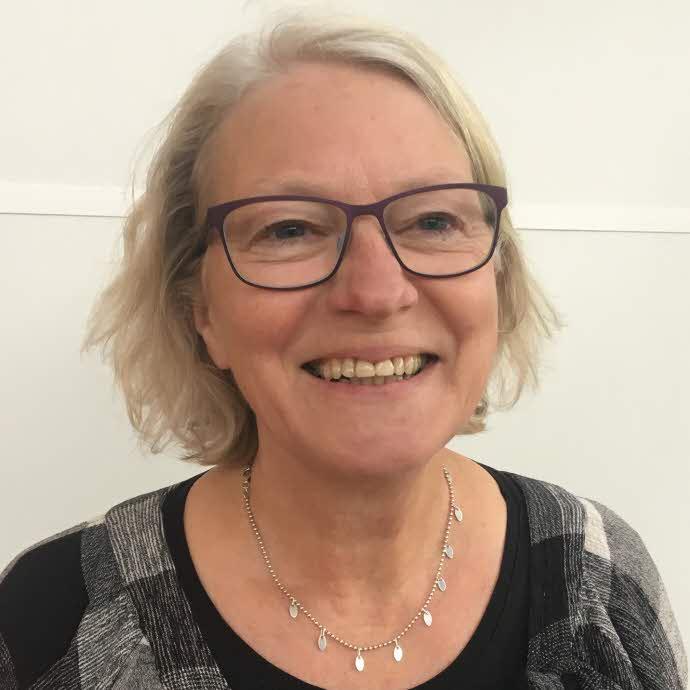 Katarina Lönngren Rask