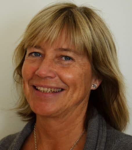 Projektledare Katarina Herrlin