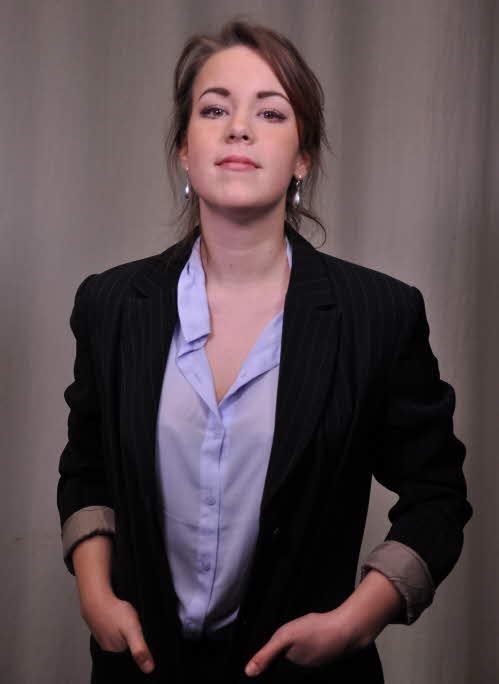 Joanna Gorecka