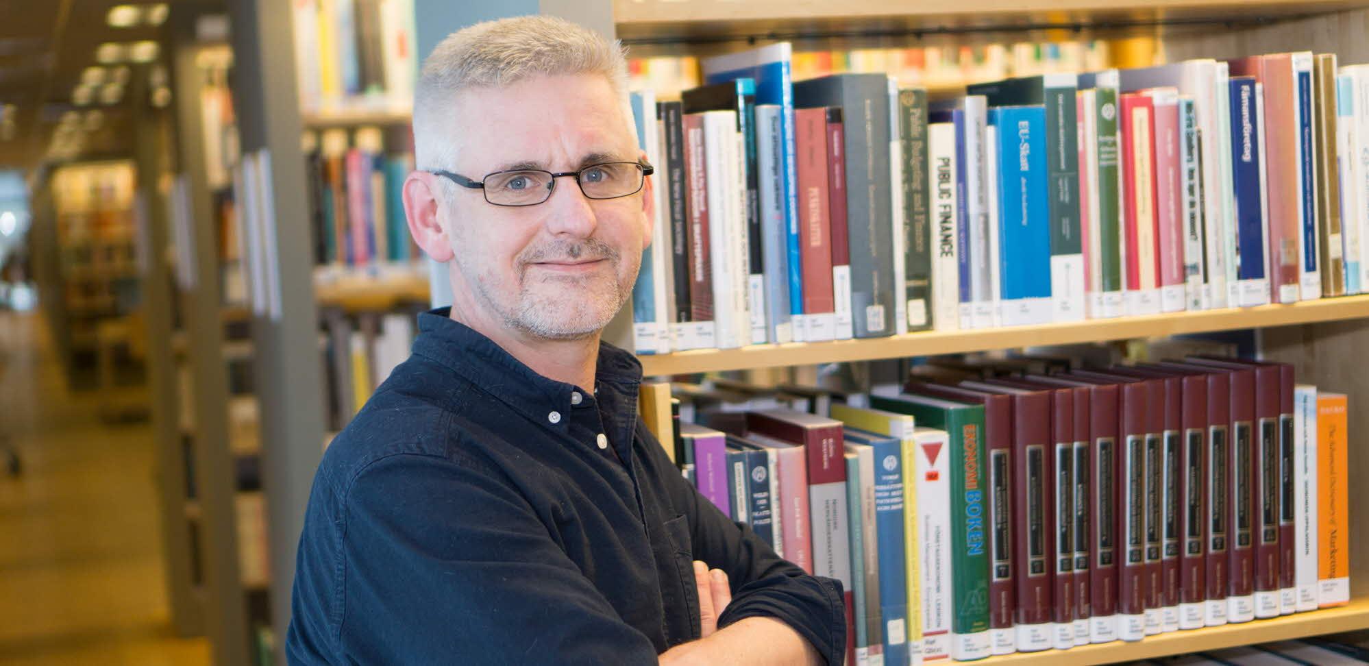 Jonas Svensson