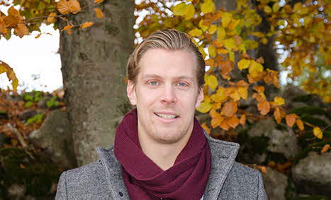 Andreas Bengtsson