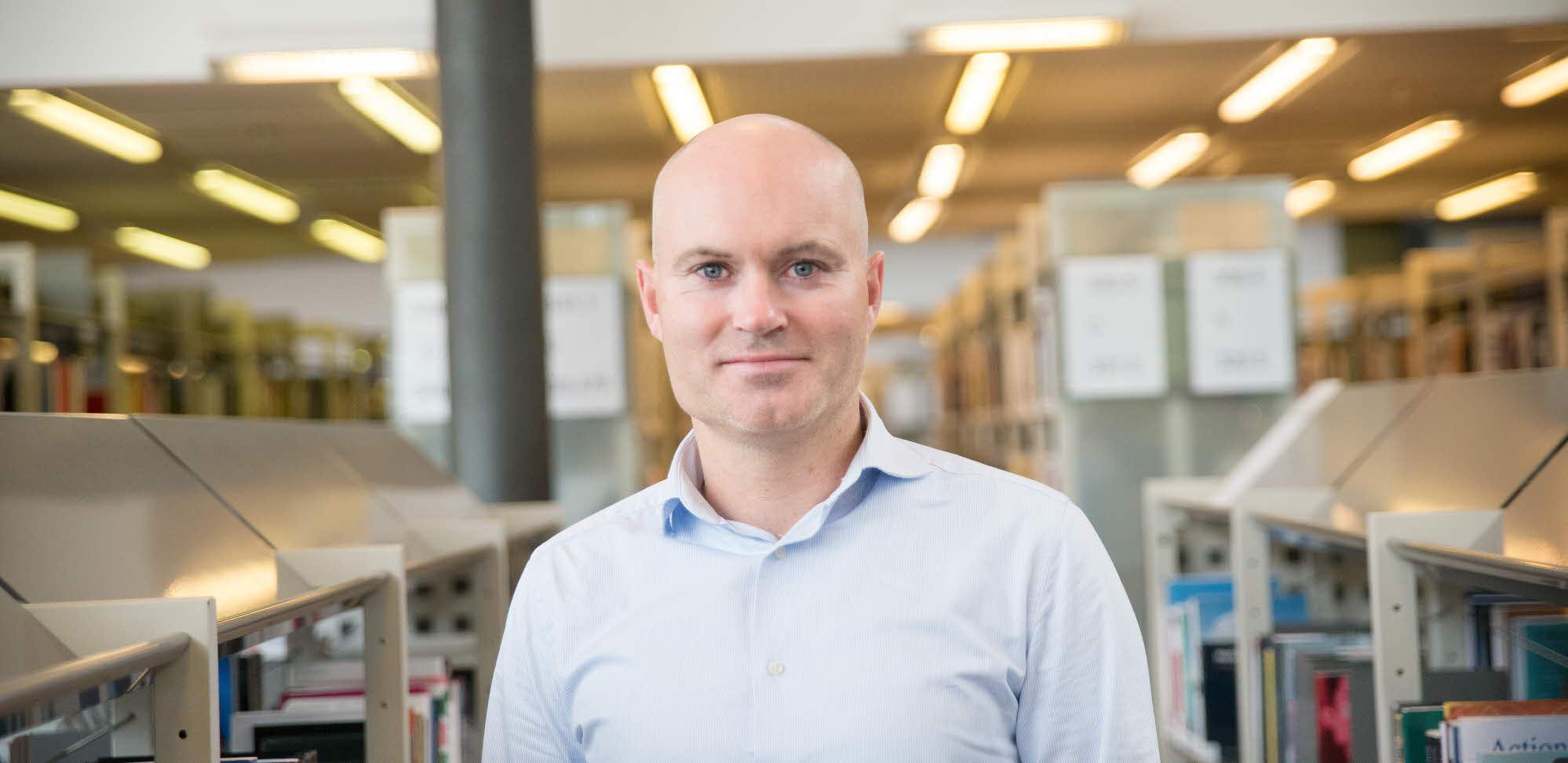 Jens Agerström