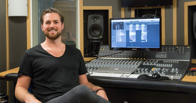 Christoffer Lauridsen